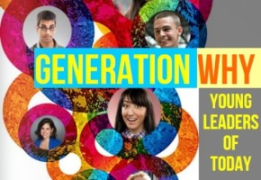 Generation Why: Young Leaders of Today